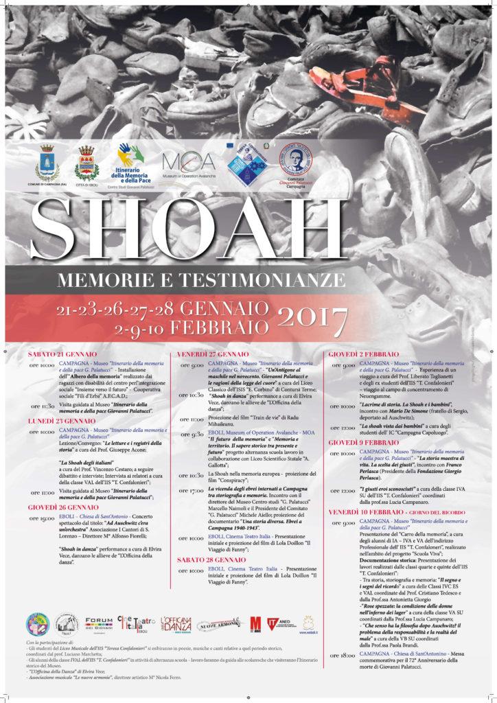 Programmazione annuale del Museo 2017
