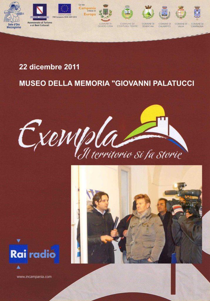 Visita guidata con Ron e Gianmaurizio Foderaro – 22 dicembre 2011